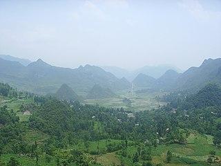 Majiang County County in Guizhou, Peoples Republic of China