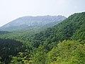 鍵掛峠からの大山 - panoramio.jpg