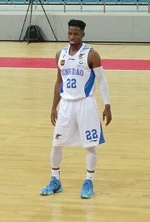Jonathan Gibson (basketball) American basketball player