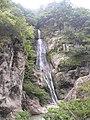 青蝶漈瀑布 - panoramio.jpg