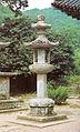 장흥 보림사 남ㆍ북 삼층석탑 및 석등 01.jpg