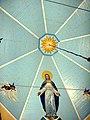 .Фрагмент нави. Церква Симеона Стовпника с.Крукеничі 06.jpg