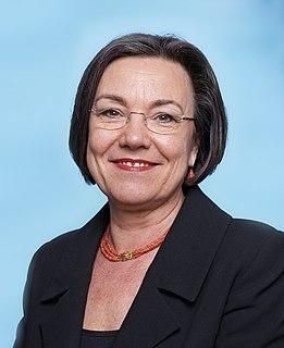 Gerdi Verbeet Dutch politician