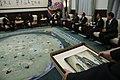 03.27 總統接見「史瓦濟蘭王國總理戴巴尼閣下」一行,並進行會談 (33674211645).jpg