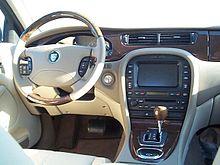 Jaguar S Type 1999 Wikipedia