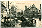 06203-Gersdorf-1905-Dorfstraße mit Rathaus und Postamt-Brück & Sohn Kunstverlag.jpg