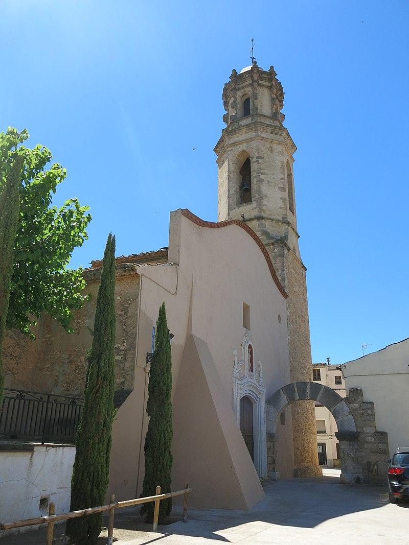 065 Església de Sant Bartomeu (Montferri).jpg