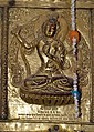 065 Mahāsthāmaprāpta Lokeśvara (Jana Bahal).jpg