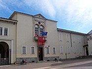 """Museo della Scienza e della Tecnologia """"Leonardo da Vinci"""""""