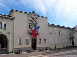 Museo Della Scienza E Della Tecnica Milano.Museo Nazionale Della Scienza E Della Tecnologia Leonardo Da Vinci