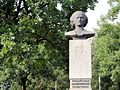 07 - Bust of Paderewski in Warsaw - 02.jpg