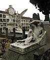 082 Tomba de Maria Bueno, escultura de Josep Rebarter.jpg