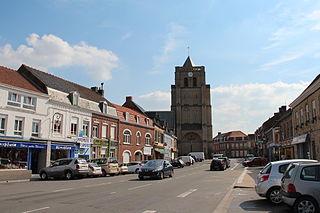 Wormhout Commune in Hauts-de-France, France