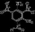 1,3-Diamino-2,4,6-Trinitrobenzene.png