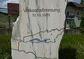 10. Oktober 1920 Denkmal, Maria Wörth, Kärnten.jpg