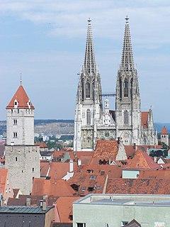 Regensburg 1889
