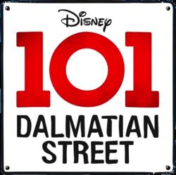 101 Dalmatian Street Wikipedia