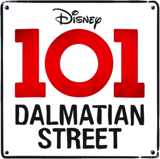 <i>101 Dalmatian Street</i> television series