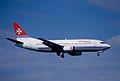 102aq - Air Malta Boeing 737-33A; 9H-ADH@ZRH;09.08.2000 (5362929341).jpg