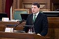 11.Saeimas deputātu svinīgais solījums (6253679200).jpg
