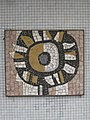 1100 Arnold Holm-Gasse 2 Stg. 36 PAHO - Mosaik-Hauszeichen von Johannes Wanke IMG 7872.jpg