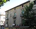 114 Antics pavellons militars de la plaça del Carme, banda sud.jpg