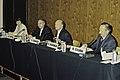11 avril 1991 Salon biotechnologie à la porte de Versailles-4-cliche Jean Weber.jpg