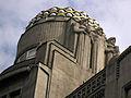 121 Palác Koruna, cúpula art-déco, pl. Venceslau.jpg