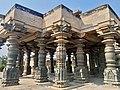 12th century Mahadeva temple, Itagi, Karnataka India - 101.jpg