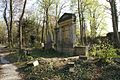 1385viki Cmentarz żydowski przy ul. Lotniczej. Foto Barbara Maliszewska.jpg