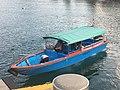 140411 Wong Shek to Ko Lau Wan special departure speedboat 23-04-2019.jpg