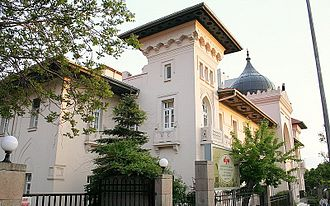 Ankara Palas - Ankara Palas