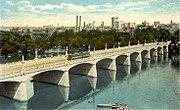 14th Street Bridge, Richmond, ca 1917