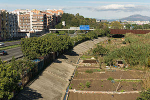 Vallès Occidental - Riu Ripoll