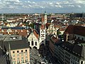 15.06.2013. München - Viktualienmarkt - panoramio (5).jpg