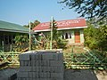 153Bangkal Abucay Palili Samal, Bataan Roads 05.jpg