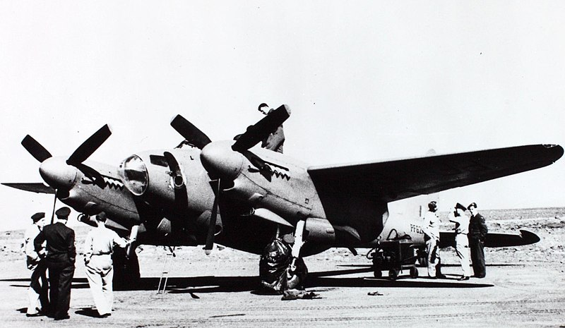 File:15 Dehavilland Mosquito Merlin Engine (15833937251).jpg