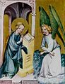 15th-century unknown painters - The Annunciation - WGA23513.jpg