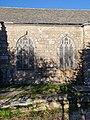 15th-century windows at St Madderns Church, Madron, Cornwall.jpg
