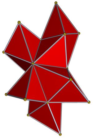16-cell - Net