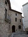 171 Cal Ramon del Telèfon, o Cal Garcia Vell (Llorenç del Penedès).JPG