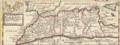 1736 Malaga detail West Part of Barbary map by Herman Moll BPL 14639.png