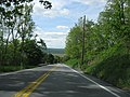 1745 - North Woodbury Twp - PA164 WB.JPG