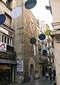 178 Casa del Conestable, c. Sant Roc 10 (Granollers).jpg