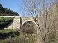 17 Pont sobre el torrent de Rupit, al Pont d'Armentera.jpg