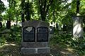 17viki Cmentarz żydowski na Ślężnej. Foto Barbara Maliszewska.jpg