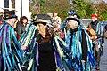 18.12.16 Ringheye Morris Dance at the Bird in Hand Mobberley 042 (31584262042).jpg