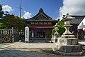 181007 Kinomoto-jizoin Nagahama Shiga pref Japan15n.jpg