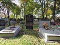 181012 Muslim cemetery (Tatar) Powązki - 25.jpg
