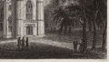 1840 GoreHall HarvardCollege engr byGGSmith detail.png